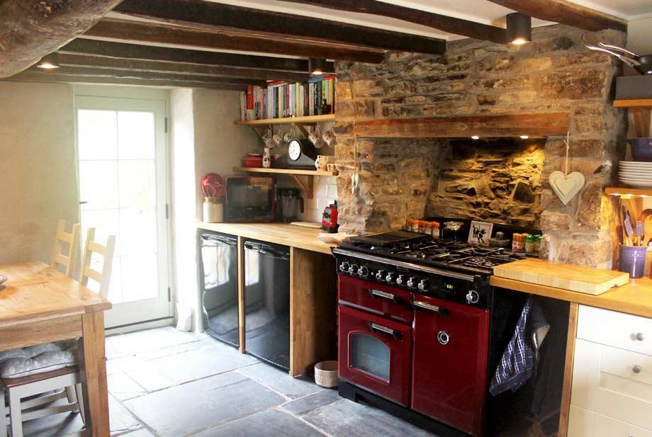 cottage kitchen furniture. Welsh Cottage Kitchen Furniture